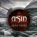 ASIA Feat John Payne - Recollections: A Tribute To British Prog (LP)