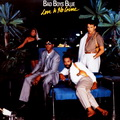 BAD BOYS BLUE -  Love Is No Crime (LP 140g)