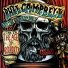 Phil Campbell And The Bastard Sons - The Age of Absurdity (CD)