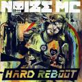 NOIZE MC - Hard Reboot (CD)