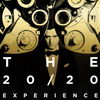 Justin Timberlake ‎– The 20/20 Experience (2*CD)