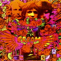 CREAM - Disraeli Gears	(LP, 180 g)