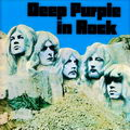 Deep Purple - In Rock (LP, 180 g)