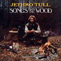 JETHRO TULL - Songs From The Wood (LP, 180g)