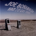 Joe Bonamassa - Had To Cry Today (LP 180g)