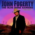 John Fogerty - The Blue Ridge Rangers. Rides Again (LP)
