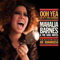 Mahalia Barnes & The Soul Mates - Ooh Yea! The Betty Davis Songbook. Featuring Joe Bonamassa (2*LP)