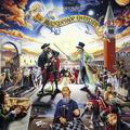 PENDRAGON - The Masquerade Overture (2*LP)