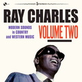 Ray Charles -  Modern Sounds in Country and Western Music. Vol.2 (LP 180g)