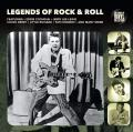 The Complete Vinyl Collection - Legends Of Rock & Roll (LP)