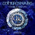 WHITESNAKE - The Blues Album MMXXI (CD)