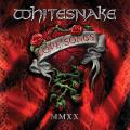 WHITESNAKE - Love Songs MMXX (CD)